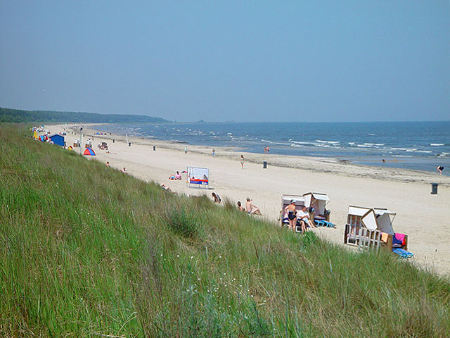 pension will usedom